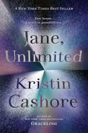 Barnes And Nobles Bay Terrace Jane Unlimited By Kristin Cashore Hardcover Barnes U0026 Noble