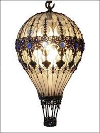 air balloon ceiling light air balloon chandelier france 20th c this chandelier is in the