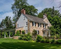 Fine Homebuilding Houses by Readers U0027 Choice Finalist 1700s Era Farmhouse Fine Homebuilding
