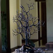 black tabletop tree creepily perfection i want big