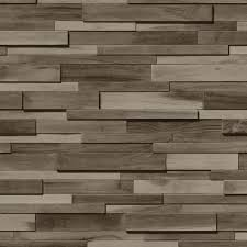 Stone Wall Mural Slate Stone Wall Effect Wallpapers Modern Feature Wall Grey
