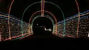 scout light show scouts annual holiday light show dazzles newsday