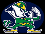 Image result for notre dame fighting irish