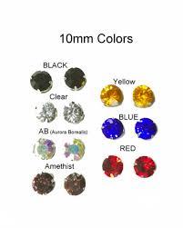 magnetic earrings keloid magnetic earrings colorful disc magnetic earringsearlums