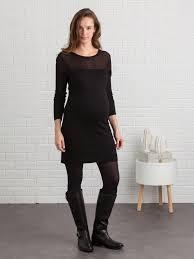 maternity sweater dress maternity