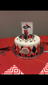 17 best harley quinn birthday party ideas for a 9 yr old images on