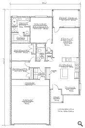 1500 square foot ranch house plans charming inspiration house plans under 1500 sq ft plain ideas
