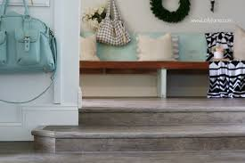 farmhouse floors vinyl flooring