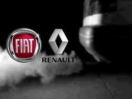 renault logo fiat and renault an industry in crisis greenpeace uk