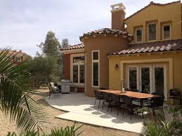 upscale tuscan inspired 3br villa in gated vrbo