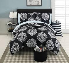 Paisley Comforter Sets Full Black And White Paisley Bedding Sets Stunning Black And White