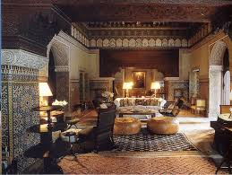 Beautiful Moroccan Interior Design Ideas - Moroccan interior design ideas