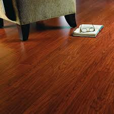 Brazilian Cherry Laminate Flooring Shop Pergo Max 7 61 In W X 3 96 Ft L Heritage Cherry Embossed