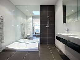 bathroom ideas 2014 modern black and white bathroom color 4 home ideas