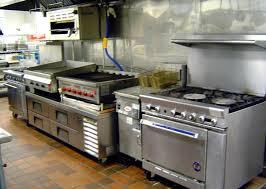 texas elegant and peaceful small elegant restaurant kitchen design