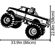 popular truck wall decals buy cheap truck wall decals lots