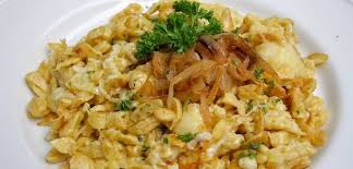 recette de cuisine allemande les meilleures recettes de cuisine allemande
