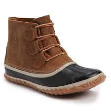levis womens boots uk sorel out n about leather boots s evo