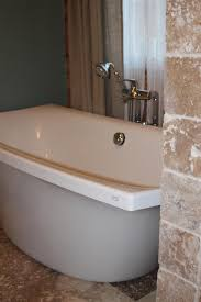 bathroom small bathroom design with cozy kohler tubs and graff