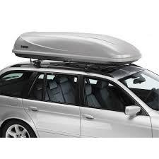 porta pacchi auto box da tetto auto portabagagli thule a trani kijiji