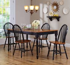 Better Homes And Gardens Decorating Ideas by Better Homes And Gardens Autumn Lane 5 Piece Dining Set W Leaf