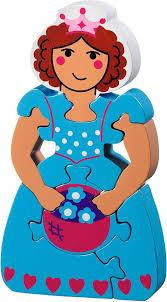 princess holly jigsaw free delivery yorkshire jigsaw