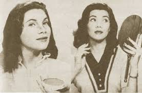 1950s makeup tips for teenagers glamourdaze