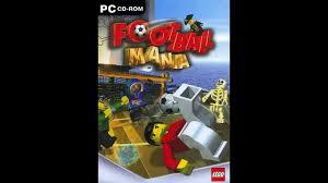 main menu lego football mania soundtrack youtube