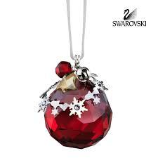 Swarovski Christmas Decorations 2015 by 65 Best Swarovski Christmas Images On Pinterest Swarovski