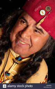 free mative american braids for hair photos close up of smiling native american indian anishinabe male in red