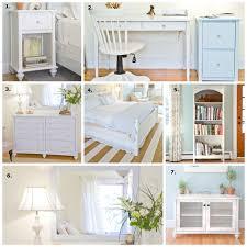 barbara country cottage white kitchen decor cozy excerpt