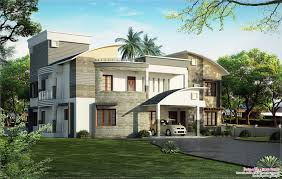 House Models by Modern House Models In Kerala Home D Hahnow