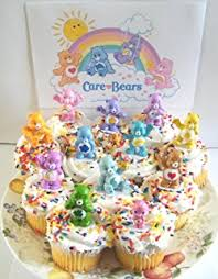 amazon wilton care bears friend bear cheer bear cake pan