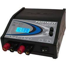 Variable Bench Power Supply With Lcd And Monitor Display Bench Power Supply Ebay