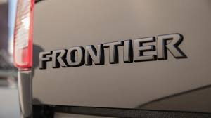 nissan frontier logo 2018 nissan frontier gets more standard equipment than ever before