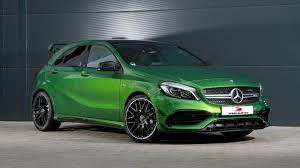 pink mercedes amg 2016 mercedes amg a45 by speed buster review top speed