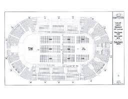 Sony Centre Floor Plan Kingston Rogers K Rock Centre Wiki Gigs