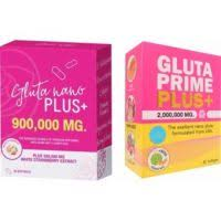 Gluta Nano reviews of gluta prime plus 2 000 000mg 30 softgels gluta nano plus