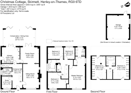 6 bedroom detached house for sale in skirmett henley on thames
