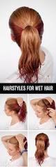 best 25 wet hair dos ideas on pinterest beach waves tutorial