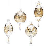 ornament sets ornaments shop gump s