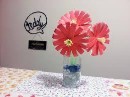 riciclare bicchieri di plastica tutorial come fare un fiore con dei bicchieri