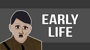 adolf hitler mini biography video adolf hitler early life youtube