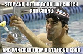 Cheech And Chong Meme - stop and hit the bong like cheech and chong and win gold from uk