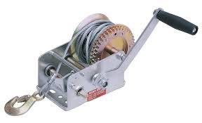 manual and hand held winches amazon com