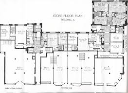 building floor plans best modern building floor plans decoration 2sb3 11330