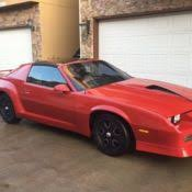1989 camaro rs for sale 1989 chevrolet camaro rs with t tops for sale in coos bay oregon