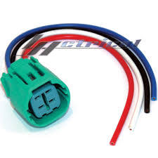 lexus gs is alternator repair plug 4 wire pigtail connector for lexus gs is