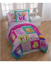 Girls Bed In A Bag by Find The Best Summer Savings On Shopkins Bed In A Bag 5 Piece Twin