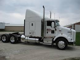 kenworth t800 2007 kenworth t800 u2013 the truck shopper